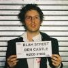 Cover: Ben Castle -Blah Street