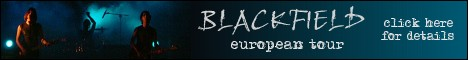 Blackfield European Tour 2004