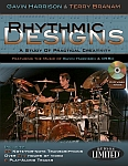 Gavin Harrison - Rhythmic Designs