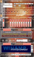 Winamp Skin Lightbulb Sun